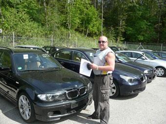 Сайт продажи автомобилей в германии